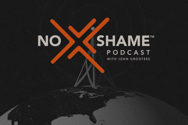 No Shame Podcast | Podcast